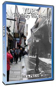 The Way We Were: York