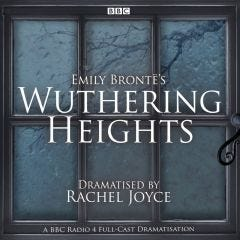 Emily Bronte – Wuthering Heights - Audiobook