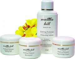 Evening Primrose Skincare Set