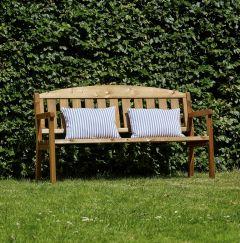 Evlo 3 Seat  Impregnated Garden Bench