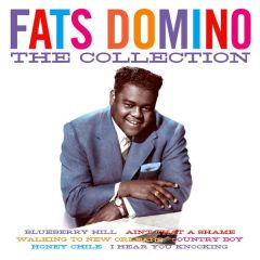 Fats Domino - The Collection CD