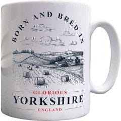 Personalised County Mug