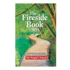 The People's Friend Fireside Book 2021