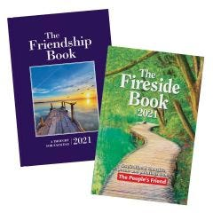The People's Friend Friendship Pack 2021