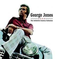 George Jones - The Definitive Country Collection