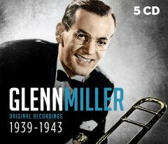 Glenn Miller 100 Original Recordings