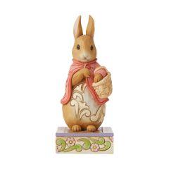 Good Little Bunny Flopsy Figurine