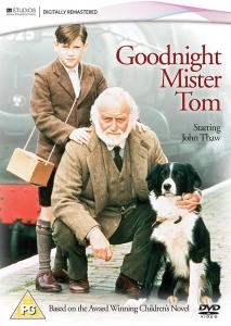 Goodnight Mr Tom DVD