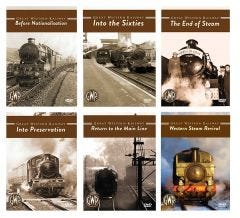 Great Western Railway Collection