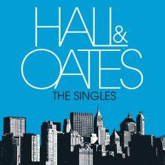 Hall & Oates - The Singles CD