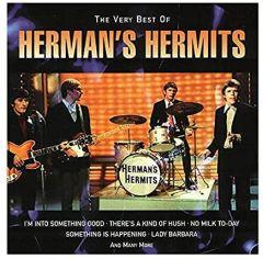 Herman's Hermits - The Very Best Of CD