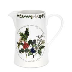 The Holly and The Ivy Bella Jug