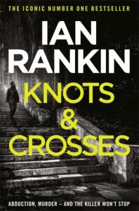 Ian Rankin - Knots & Crosses