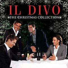 ll Divo - The Christmas Collection