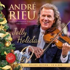 André Rieu Jolly Holiday