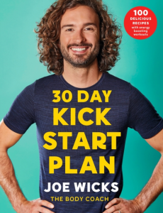 Joe Wicks - 30 Day Kick Start Plan