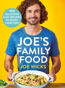 Joe Wicks - Joe's Family Food