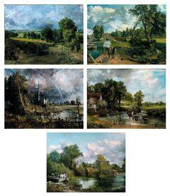 John Constable Print Collection