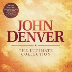 John Denver - The Ultimate Collection CD