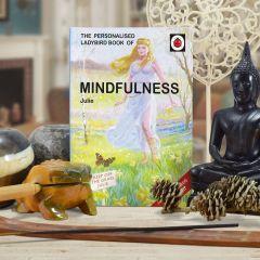 Personalised Ladybird Book: Mindfulness