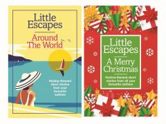 Little Escapes - Christmas and Travel Collection