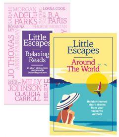 Little Escapes Vol. 1 & 2