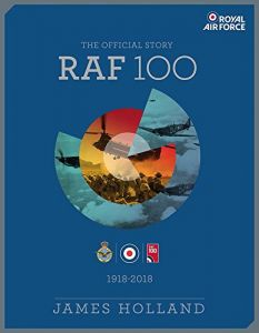 The Official Story of the RAF