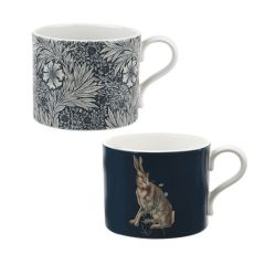 Spode Marigold & Hare Set of 2 Mugs