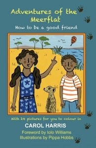 Adventures of the Meerflat: How To Be A Good Friend