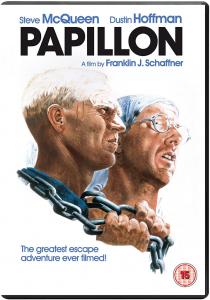 Papillion DVD