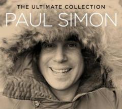 Paul Simon - Ultimate Collection CD
