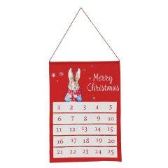 Peter Rabbit™ Advent Calendar