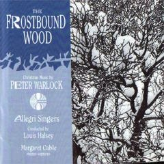 Peter Warlock: Christmas Music