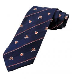 St. George Men's Silk Tie
