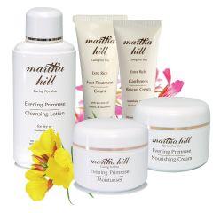 Protective Skincare Set