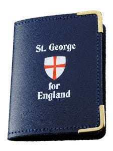 St George Credit Card Holder