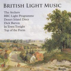 British Light Music CD