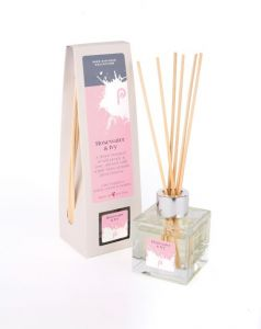 Rosewater & Ivy Reed Diffuser