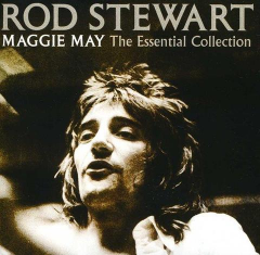 Rod Stewart - Maggie May: The Essential Collection CD