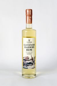 Caithness Raiders Rum 70cl