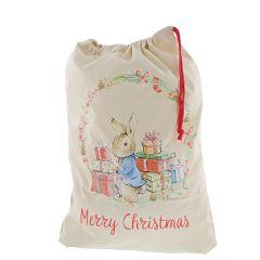 Peter Rabbit™ Christmas Sack