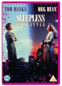Sleepless In Seattle DVD