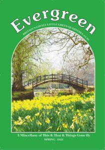 Evergreen Magazine Subscription