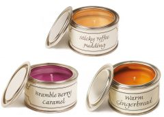 Sweet Tooth Candle Pack