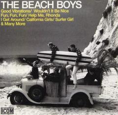 The Beach Boys - Icon