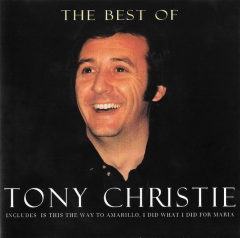 Tony Christie - The Best Of