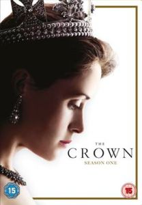 The Crown - Series One - 4 DVDs