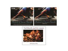 British Dance Bands CD Multi-Pack