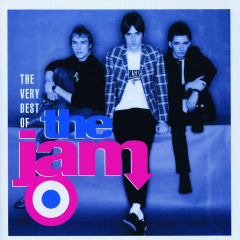 The Jam - The Very Best Of