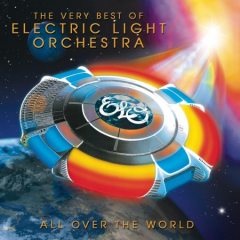 Electric Light Orchestra – All Over The World: The Very Best Of CD